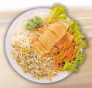 Geminados-brotes de alfalfa,brócoli y girasol de FANYA