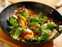 Wok de verduras FANYA